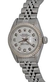 Rolex WristWatch inventory number C50797 image