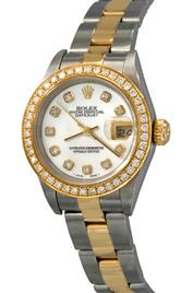 Rolex WristWatch inventory number C50798 image