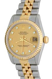 Rolex WristWatch inventory number C50800 image
