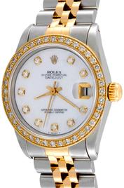 Rolex WristWatch inventory number C50877 image