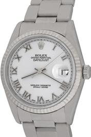 Rolex WristWatch inventory number C51000 image