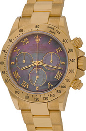 Rolex Daytona inventory number C15123 mobile image