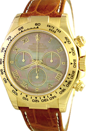 Rolex Daytona inventory number C16854 mobile image