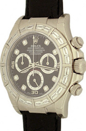 Rolex Daytona inventory number C32232 mobile image