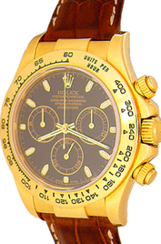 Rolex Daytona inventory number C33951 mobile image