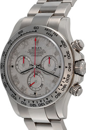 Rolex Daytona inventory number C37926 mobile image