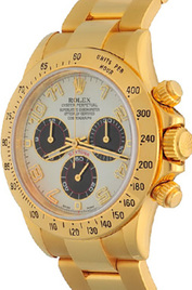 Rolex Daytona inventory number C38813 mobile image