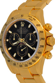 Rolex Daytona inventory number A38926 mobile image
