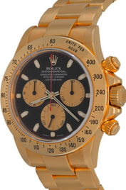 Rolex Daytona inventory number C40214 mobile image