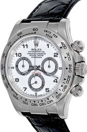 Rolex Daytona inventory number C40325 mobile image