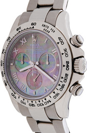 Rolex Daytona inventory number C40465 mobile image
