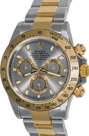 Rolex Daytona inventory number C40481 mobile image