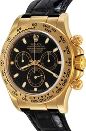 Rolex Daytona inventory number C40497 mobile image