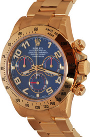 Rolex Daytona inventory number C40922 mobile image