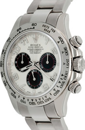Rolex Daytona inventory number C41344 mobile image