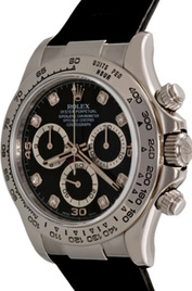 Rolex Daytona inventory number C41790 mobile image