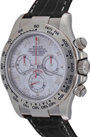 Rolex Daytona inventory number C42025 mobile image