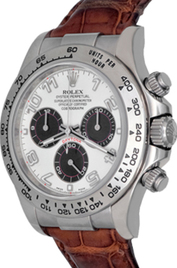 Rolex Daytona inventory number C42382 mobile image