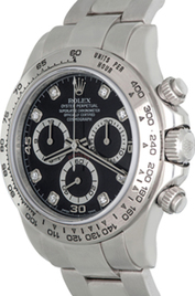 Rolex Daytona inventory number C42511 mobile image