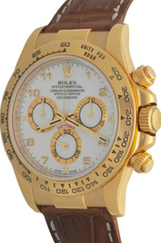 Rolex Daytona inventory number C42671 mobile image