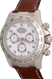 Rolex Daytona inventory number C42926 mobile image
