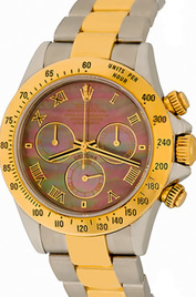 Rolex Daytona inventory number C43513 mobile image