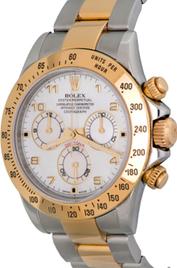 Rolex Daytona inventory number C44422 image