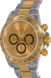 Rolex Daytona inventory number C45312 mobile image