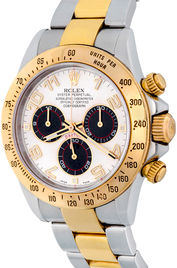 Rolex Daytona inventory number C45696 mobile image