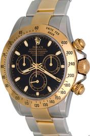 Rolex Daytona inventory number C45796 mobile image