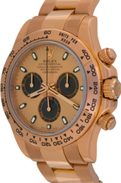 Rolex Daytona inventory number C45966 mobile image
