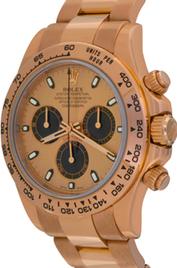 Rolex Daytona inventory number C45966 image