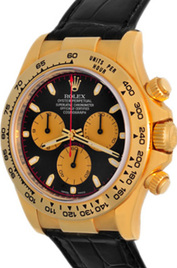 Rolex Daytona inventory number C45968 mobile image