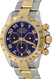 Rolex Daytona inventory number C47438 image