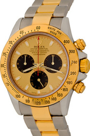 Rolex Daytona inventory number C47442 mobile image