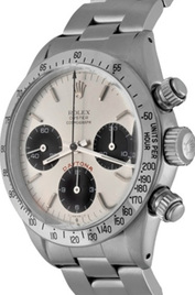 Rolex Daytona inventory number C47456 mobile image