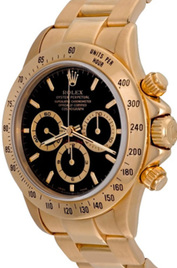 Rolex Daytona inventory number C47524 mobile image