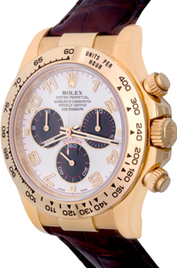 Rolex Daytona inventory number C47626 mobile image