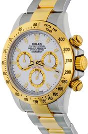 Rolex Daytona inventory number C47660 image