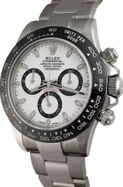 Rolex Daytona inventory number C48091 image