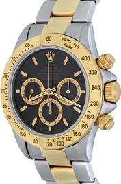 Rolex Daytona inventory number C48139 image