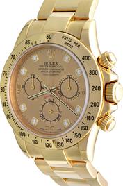 Rolex Daytona inventory number C48512 image