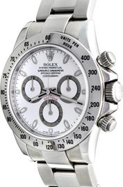 Rolex Daytona inventory number C48683 image