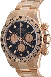 Rolex Daytona inventory number C48706 image
