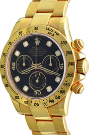 Rolex Daytona inventory number C48708 image