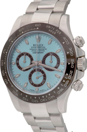 Rolex Daytona inventory number C50570 image