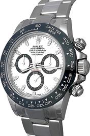 Rolex Daytona inventory number C50676 image