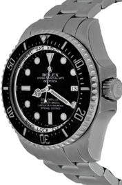 Rolex Deepsea Sea-Dweller inventory number C42647 mobile image