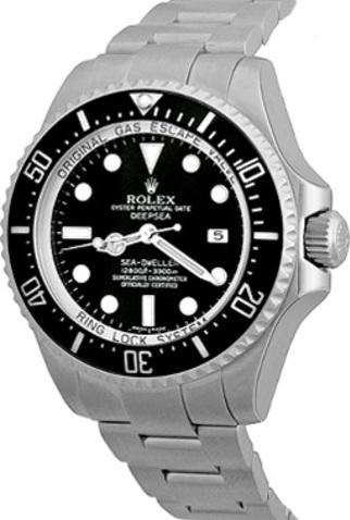 Product rolex deepsea 116660 main c47514