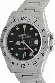 Rolex Explorer II inventory number C46160 mobile image
